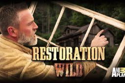 Restoration-Wild